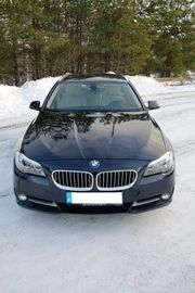 BMW 520 5er xDrive Touring