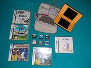 Nintendo DS I XL mit