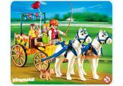 Playmobil 4186 Pferdekutsche