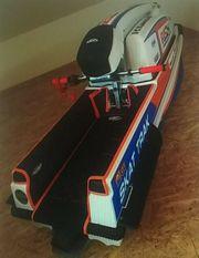 Jetski Jet Ski neuer Yamaha