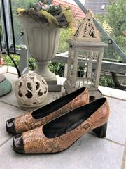 Damenbekleidung Mauro Teci Schuhe Pumps