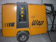 Wap Dampfstrahler CS 630 gebraucht