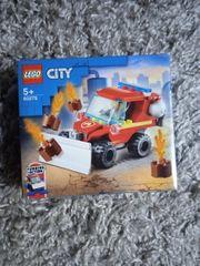 lego City ungeöffnet und original