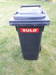 Mülltonne 80 Liter Sulo mit