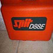 Schlitzfräse SPIT D88E