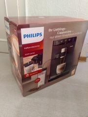 Kaffeevollautomat Philips 8829 Kaffeemaschine Espresso