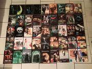 DVD s verschiedene