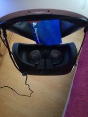 VR Brille Neu