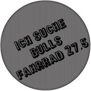 ich suche Bulls Fahrrad 27