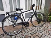 Fahrrad Chrisson Cityrad 28 Zoll