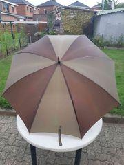 Regenschirm Hochwertiger Stockschirm im Design