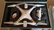 Phantom 3 Professional 4K Drohne