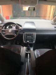 VW Sharan 4 Motion TDI