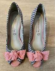 Pumps Peeptoes von Tamaris Gr