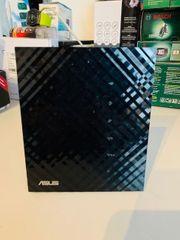 Asus RT-N56U Dualband Wireless-N600 Gigabit-Router
