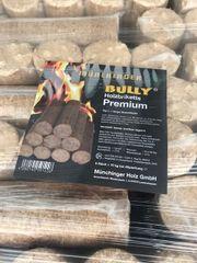Holzbriketts Premium