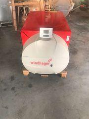 Windhager Zentralheizung Mehrwertölbrenner 15kw Ofen