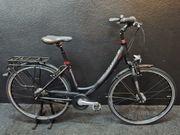 28 Pegasus Solero Damen Fahrrad