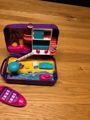 Polly Pocket Hidden Places Strand