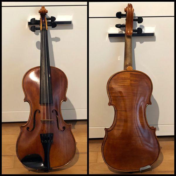 Violine 1 2