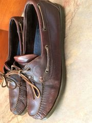 Herrenbekleidung Herrenschuhe Marinepool Bootsschuhe Segelschuhe