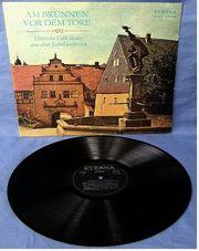 Vinyl LP 12 Zoll Am