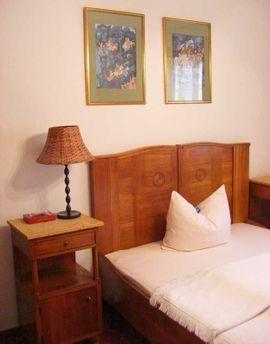 Vermietung Zimmer möbliert, unmöbliert - Appartement möbliert ab sofort