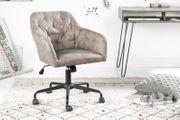 NEU Bürostuhl Dutch Comfort Armlehne