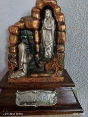 Welty Spieluhr 100 Jahre Lourdes