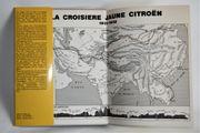 Andre Citroen Die Gelbe Expedition