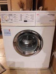 Waschmaschine Öko Lavamat von AEG