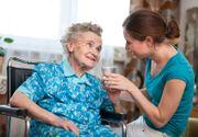 Liebe 24-St -Pflege Häusliche Pflege
