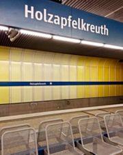 Garagenstellplatz in der Fürstenriederstr 81377
