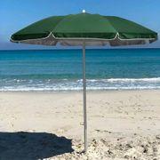 kleinster leichtester Sonnen Strandschirm Länge