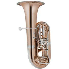 Bild 4 - V F Cerveny Tuba in - Hagenburg Altenhagen; Kr Schaumb-L