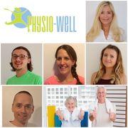 Physiotherapeutin und Med Masseurin