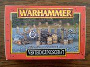 Warhammer Verteidigungsgerät Siege Defender Nr