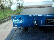 Verkaufe Lexicon MX300 Multieffect 19