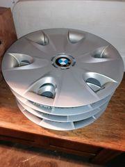 Radkappen 16 Zoll BMW