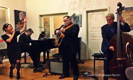 Auftrittsgesuche, Coaching - Swingband Jazzband Berlin The Music