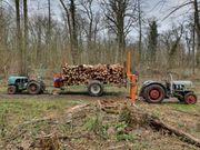 Suche Schmalspur Traktor Oldtimer in