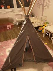 Tipi Zelt für wahrechte indianer