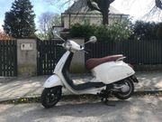 Vespa Piaggio Primavera BJ 2014