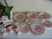 English Ironstone Tableware