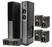 Dolby Lautsprecher-Set 7 1 Jamo