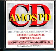 Amiga AMOS PD CD FOR