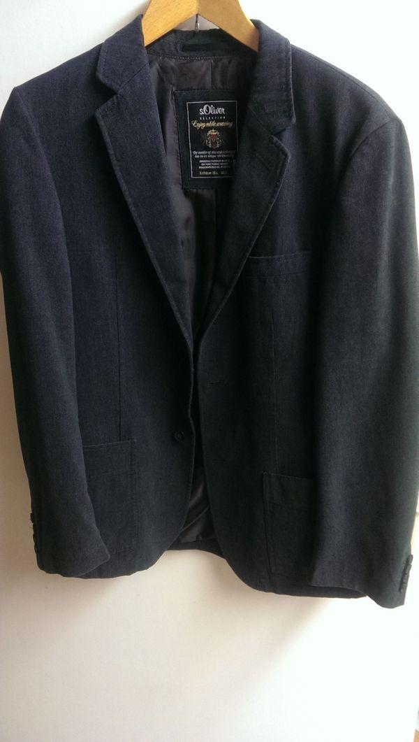 S OLIVER Business Anzug für