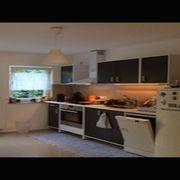 Einbauküche komplett mit Geräten Siemens