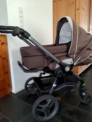 Kinderwagen Teutonia Beyou 12 Set