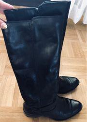 Stiefel Größe 37 Tamaris